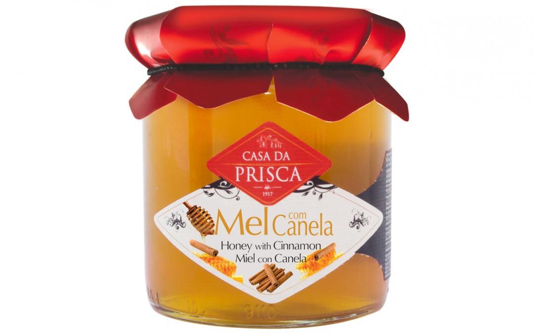 Prisca Gourmet